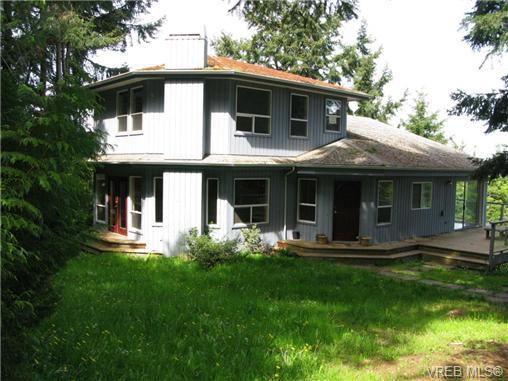 Salt Spring Island Real Estate - sold 300-500