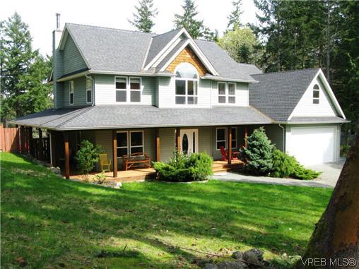 Salt Spring Island Real Estate - sold 500-750